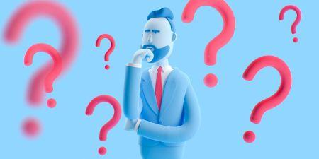 الأسئلة المتداولة حول حساب Binomo