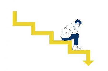 أخطاء تداول فادحة يمكن أن تؤدي إلى تفجير حساب Binomo الخاص بك