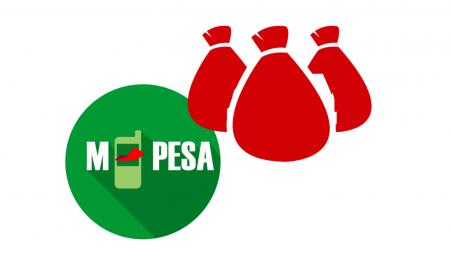 إيداع الأموال في Binomo عبر كينيا (M-Pesa)