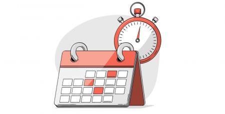 خطة الكسب الأسبوعية على منصة Binomo