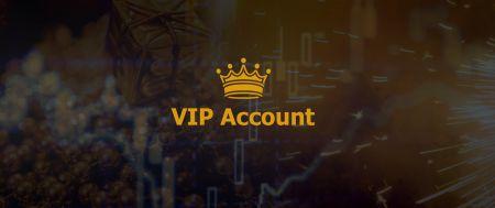 لماذا استخدام حساب VIP Binomo ؟