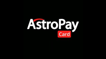 إيداع الأموال في Binomo عبر بطاقة AstroPay