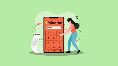 كيفية سحب الأموال من Binomo