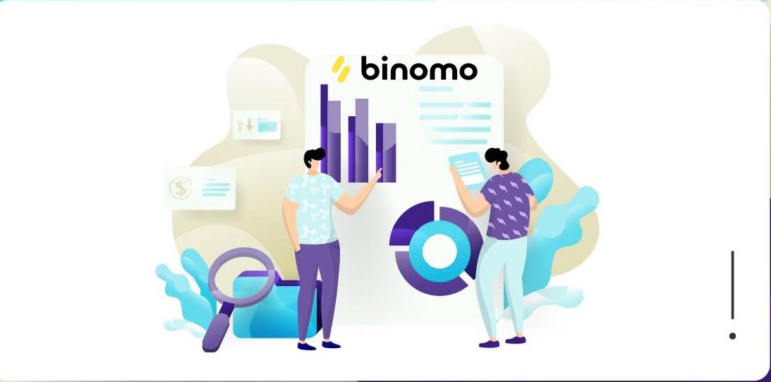 كيفية التداول في Binomo