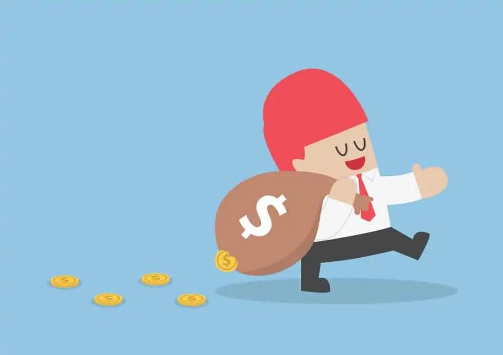 لماذا يفقد أكثر من 90٪ من المتداولين أموالهم على Binomo